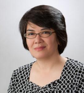 Dr. Rita Marie Tablante - Topeka, KS Retina Specialist